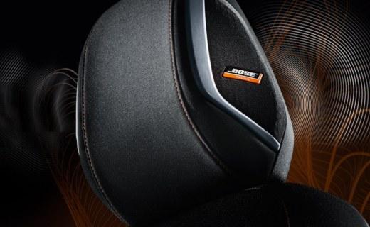 Bose公開最新降噪技術,2021年面世,安靜開車的日子不遠了...