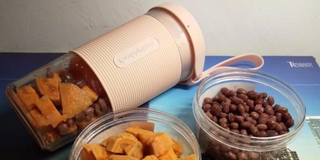 省事高效的營養果汁,摩飛便攜榨汁杯體驗
