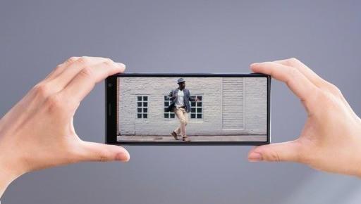 索尼新机Xperia 10 Plus上线国行,售价2799!