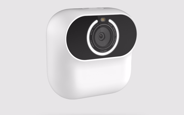 小默AI相機