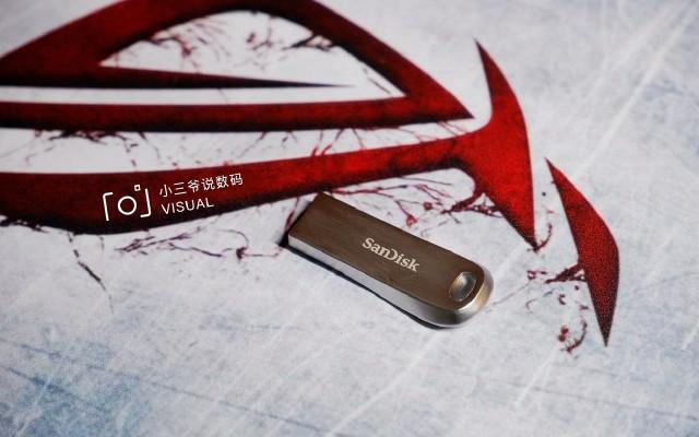 快速安全、穩定高效 | 閃迪CZ74至尊高速酷奐USB3.1閃存