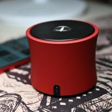 享受动听旋律,一只小音箱就够了,艾特铭客金刚3万博体育max下载