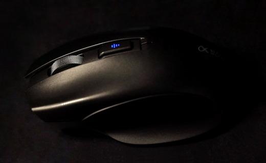 能打字會翻譯且曲線性感有質感!訊飛智能鼠標讓你的工作效率翻倍