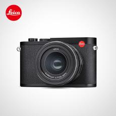 徕卡(Leica)  【新品发售】徕卡 Leica Q2全画幅数码相机 黑色 19051