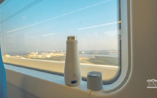 走到哪都能用的电热杯!小巧身材易携带,它让旅行更暖!