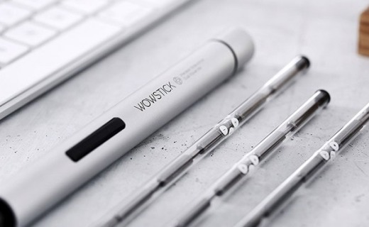 京造電動螺絲刀:手自一體雙模式,全磁吸附輸出軸