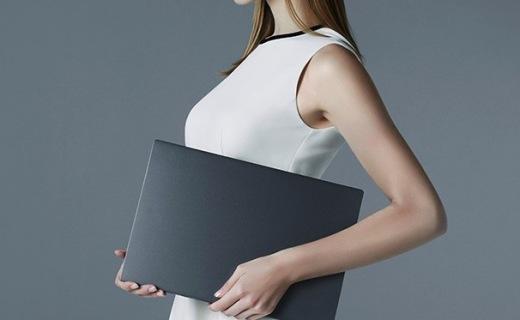 小米 Pro 輕薄筆記本:15.6英寸金屬輕薄機身,時尚外觀性能強勁
