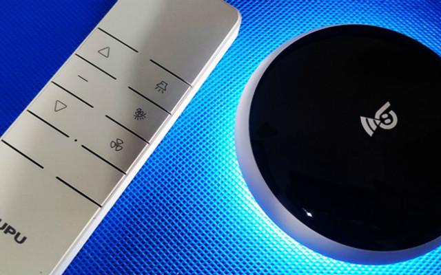 聲控智能家,小寶精靈來作答,一款不錯的家庭智能聲控設備