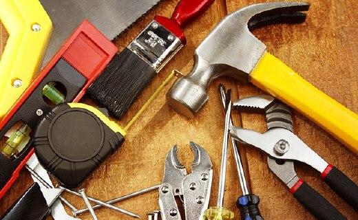 萬克寶工具箱:合金材質堅固耐用,輕松搞定家中維修