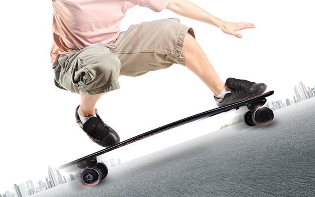 teamgee電動滑板
