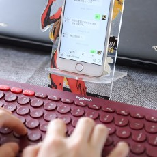 移动办公,你会选个什么样的键盘?