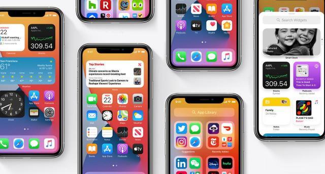 """想嘗鮮iOS 14,又不想做獻身""""小白鼠""""?這10款App你必須得試試......"""