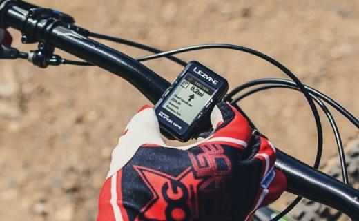 雷音Super GPS騎行碼表:藍牙連接兼容多系統,可續航24小時