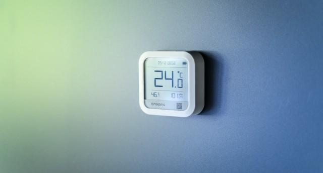 能夠隨時監測環境情況的溫濕度計,知冷知熱又知心,一機多用很全能!