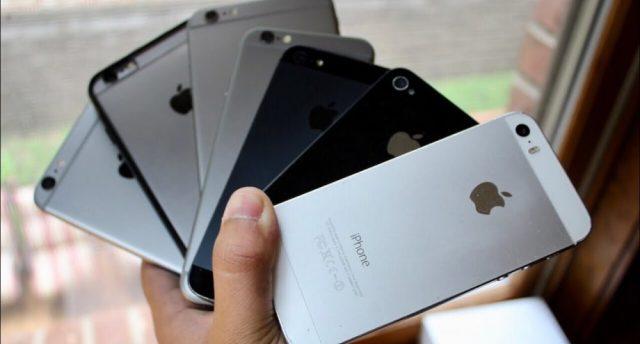 "iPhone當成白菜賣!探訪全球最大蘋果""黑市"",暴利程度你絕對想不到......"
