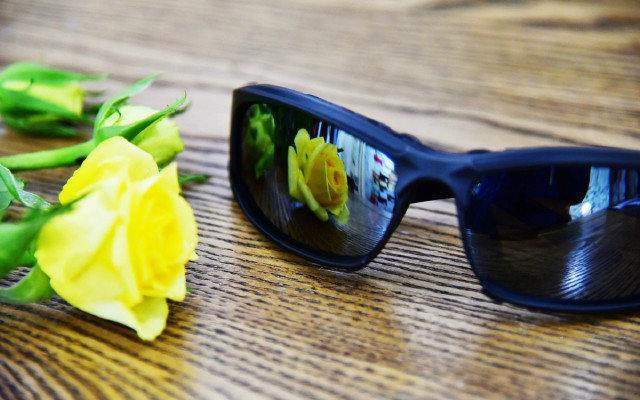 視頻 | 可換鏡片的曲線運動眼鏡,滿足各種運動需求