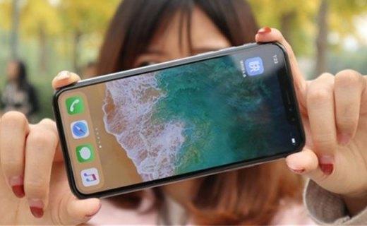 iPhone X国行暴降创新低价:最高跳水700元