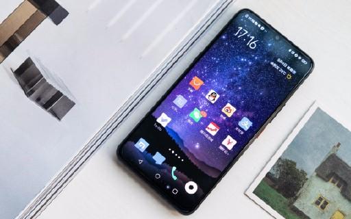 """「万博体育max下载」""""不偏科""""才是真旗舰!性能强悍,性价还高的5G手机来了!"""
