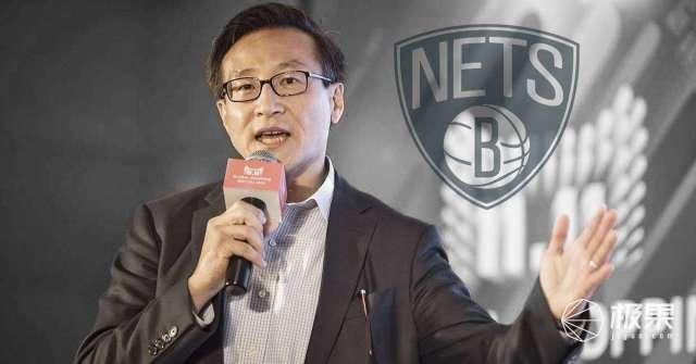 阿里二當家拋165億元收購NBA籃網隊創體壇交易新紀錄!