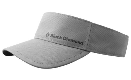 黑鉆中性Visor Black空頂帽:材質輕盈透氣涼爽,夏日愜意之選