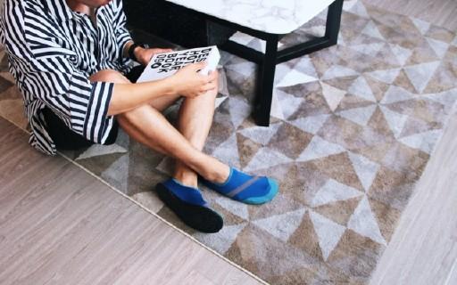 一雙讓你爽到脫不下來的鞋 | Fitkicks赤足鞋體驗