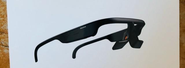 BioClock双光谱智能生物钟眼镜