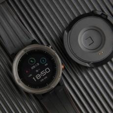 让你的运动更专业、畅快一咕咚GPS运动手表X3评测