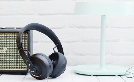 """声音遇见黑科技:耳机界""""清流?#34180;猲uraphone降噪耳机体验"""