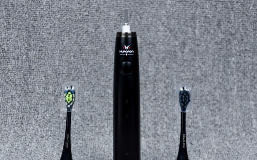 高效洁牙神器,熊本熊款电动牙刷深度体验   视频