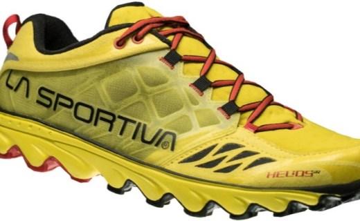 La Sportiva Helios SR跑鞋:防水耐磨不打滑,意大利顶级户外品牌