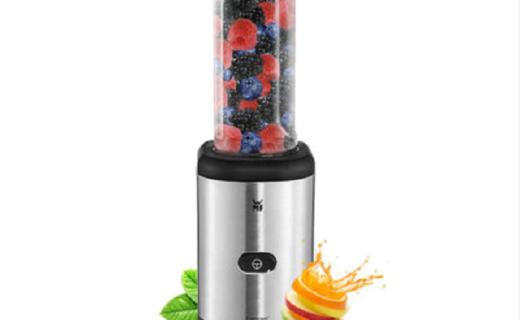福腾宝Mix GO料理机:TRITAN材质健康安全,一键式操作简单方便