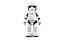 優必選第一軍團沖鋒隊員機器人