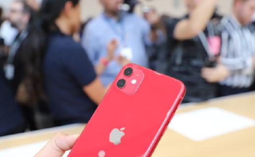 業內人士爆料:5G iPhone價格不會大幅提高,或將5499元起!