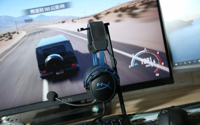 低頻隨心調 文武雙全的電競耳機|金士頓阿爾法S加強版評測