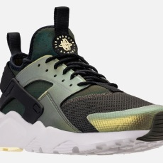耐克(Nike) Huarache RUN ULTRA SE 男士运动鞋
