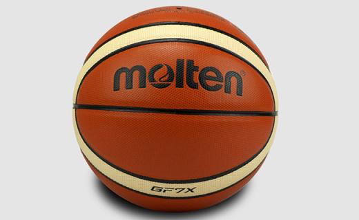 Molten7號籃球:ZK超纖更耐打,觸感舒適好掌控