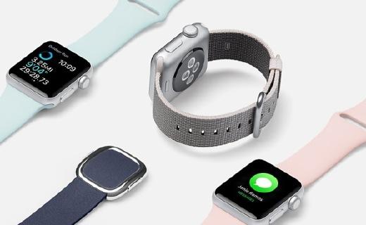 第二代 Apple Watch 到底選哪款最值?