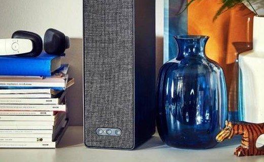 「新东西」宜家 × Sonos来了!Symfonisk 系列音响在美正式上架