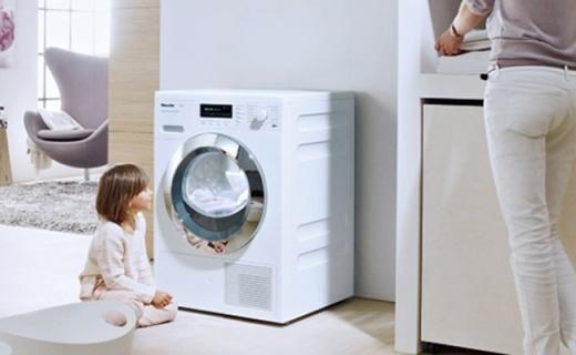 松下NH45-19T干衣机:360°自然循环风烘干,衣物更加蓬松柔软