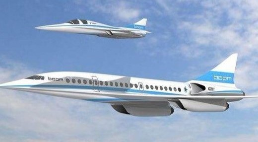 史上最快飞机!秒速千米中美往返只要半天?#38752;吹?#31080;价我惊了…