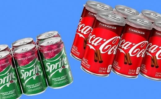 被怪味可乐支配的恐惧又来了!可口可乐惊现肉桂味!