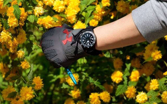 享受戶外時間 | OUTDOOR EDGE戰術手表