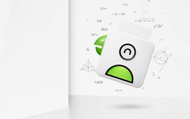Poooli啵哩口袋打印機(綠色)試用體驗感受
