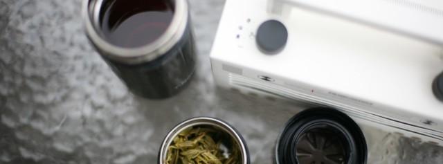 """保时捷都爱的设计品牌!全球首款AI智能泡饮杯,你的贴身""""泡茶养生专家""""!"""