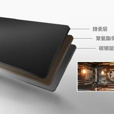 daogrs觀察:不銹鋼慘遭淘汰!搪瓷蒸烤箱成為主流!