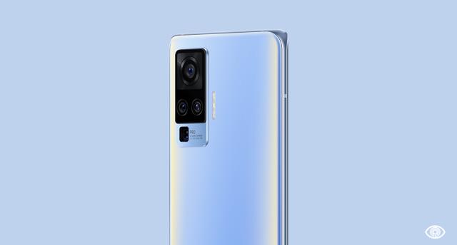 vivo X50 Pro 相機體驗:把云臺塞進手機能帶來什么