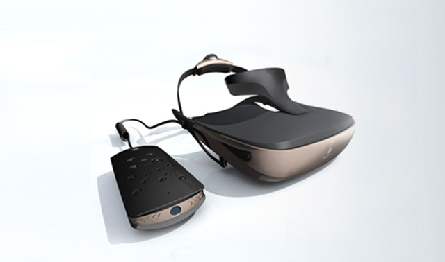 巨蟹T1私密3D影院 首發試用