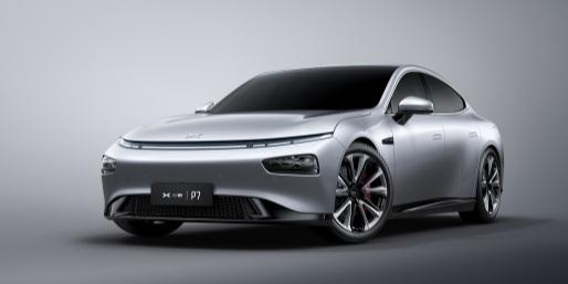 上海车展 | 小鹏P7上市,L3自动驾驶+600km续航,官网同步预售!