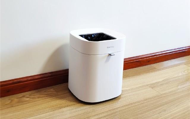 Townew拓牛T Air智能垃圾桶:提升家居环境卫生