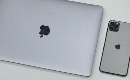 """iPad與mac合為一體!iTunes""""退役"""",macOS Catalina上手體驗"""